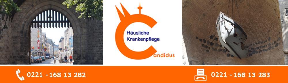 Häusliche Krankenpflege Candidus